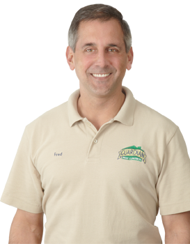 Fred Markowich - Guardian Pest Control Founder