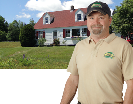 Mike Bond - Guardian Pest Control Technician - ? years